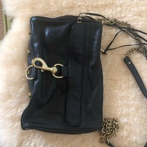 Handbags - ReBecca Minkoff MAC Convertible Crossbody Bag